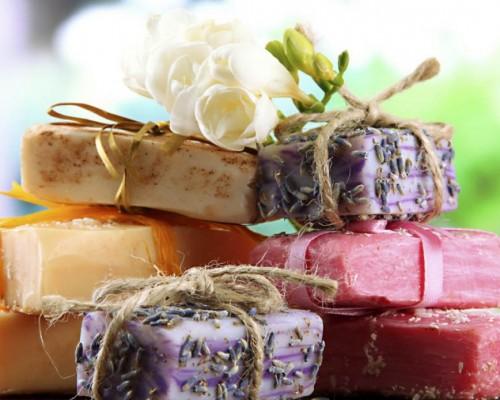 Cum alegi un sapun bio | 120+ Sapunuri bio din ingrediente naturale