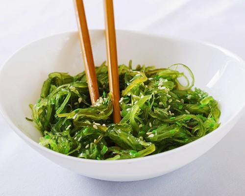 Tipuri de alge marine, proprietati si cum sa profitati de beneficiile lor