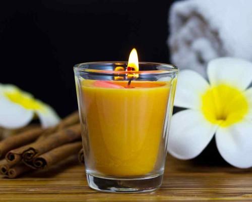 Lumanari parfumate - Ce beneficii au in functie de aroma