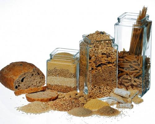 Produse fara gluten | 191 alternative sanatoase la alimentele cu gluten
