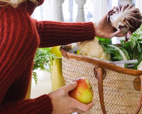 10 avantaje ale consumului de produse bio