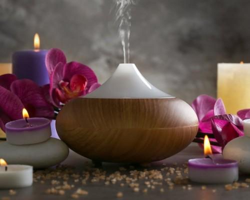 Aromaterapie - 61 produse